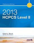 Hcpcs 2013 Level Ii Professional Ed