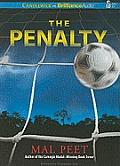 The Penalty (Paul Faustino Novels)