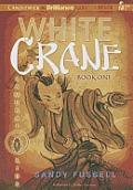 Samurai Kids #01: White Crane