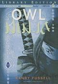 Samurai Kids #02: Owl Ninja