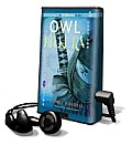 Samurai Kids, Book 2: Owl Ninja [With Earbuds] (Playaway Children)
