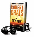 The Sentry [With Earbuds]