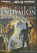 Hyperion Cantos #04: The Rise of Endymion