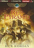 Kane Chronicles #01: The Red Pyramid