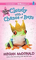 The Sisters Club: Cloudy with a Chance of Boys (Sisters Club)
