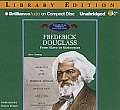 Frederick Douglass: From Slave to Statesman (Library of American Lives and Times)