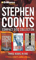 Stephen Coonts CD Collection: America, Liberty, Liars & Thieves (Jake Grafton Novels)