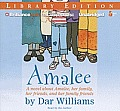 Amalee: A Novel about Amalee, Her Family, Her Friends, and Her Family Friends