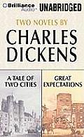 Tale of Two Cities & Great Expectations Two Novels