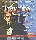 Vincent Price Presents, Volume One (Colonial Radio Theatre on the Air)