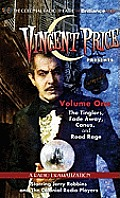 Vincent Price Presents - Volume One: Four Radio Dramatizations