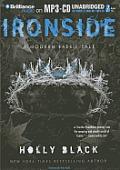 Ironside (Modern Faerie Tale)