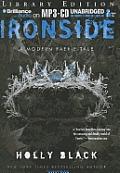 Ironside: A Modern Faerie Tale (Modern Faerie Tale)