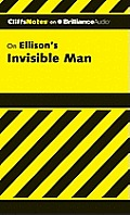 Invisible Man (Cliffs Notes)
