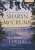 The Devil Amongst the Lawyers (Ballad Novels)