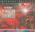The Martian Chronicles (Colonial Radio Theatre on the Air) Cover