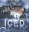 Iced: A Dani O'Malley Novel Cover