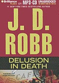 Delusion in Death (In Death) Cover