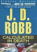 In Death #36: Calculated in Death
