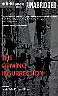 Intervention #1: The Coming Insurrection