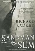 Sandman Slim #1: Sandman Slim