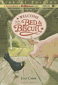 Bed & Biscuit #01: Welcome to the Bed & Biscuit