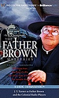 The Father Brown Mysteries: The Flying Stars/The Point of a Pin/The Three Tools of Death/The Invisible Man (Father Brown Mysteries)