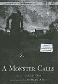 A Monster Calls: Inspired by an Idea from Siobhan Dowd [With Bonus Disc]