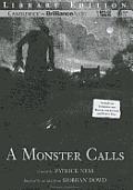 A Monster Calls [With Bonus CDROM]