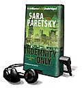 Indemnity Only [With Earbuds]