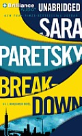 Breakdown (V.I. Warshawski Novels)
