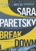 Breakdown (V.I. Warshawski Novels)