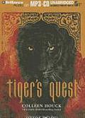 Tiger's Curse #2: Tiger's Quest
