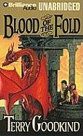 Sword of Truth #3: Blood of the Fold