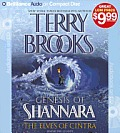 The Elves of Cintra (Genesis of Shannara) Cover