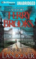 A Princess Of Landover (Landover) by Terry Brooks