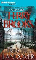 A Princess Of Landover (Magic Kingdom Of Landover) by Terry Brooks