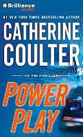 FBI Thriller #18: Power Play