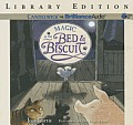 Bed & Biscuit #03: Magic at the Bed & Biscuit