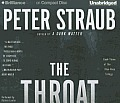 Blue Rose Trilogy #3: The Throat Cover