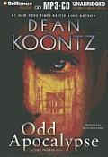 Odd Thomas #5: Odd Apocalypse