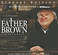 The Father Brown Mysteries: The Oracle of the Dog/The Miracle of Moon Crescent/The Green Man/The Quick One (Father Brown Mysteries)