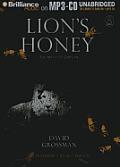 Myths #5: Lion's Honey: The Myth of Samson
