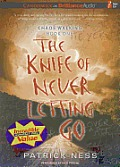 Chaos Walking #1: The Knife of Never Letting Go