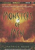 Chaos Walking Trilogy #03: Monsters of Men