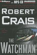 Elvis Cole/Joe Pike Novels #11: The Watchman