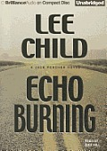 Jack Reacher Novels #05: Echo Burning