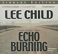 Jack Reacher Novels #5: Echo Burning