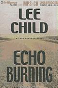 Jack Reacher Novels #05: Echo Burning