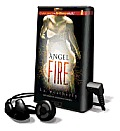Angel Fire (Playaway Young Adult) Cover